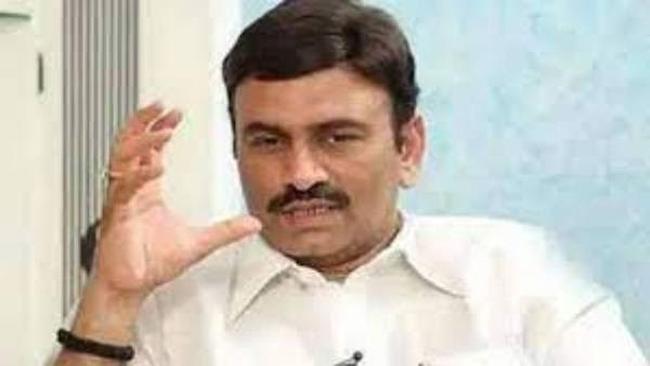 Centre directs AP Govt to take action against AP CID chief, RRR happy!