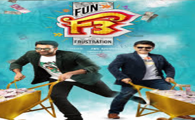 F2 and F3 are different stories, its a sequel not continuation