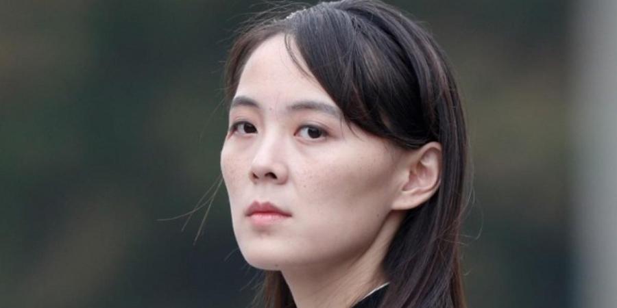 Kim Jong Un's sister warns South Korea-US drills will rekindle tensions