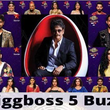 BiggBoss Season 5 – Bigg Buzz – Unseen Videos – 28th Sep