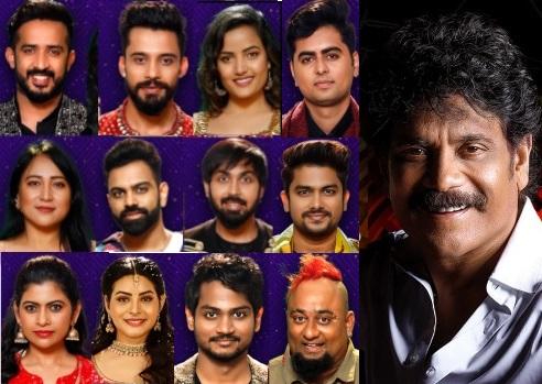 Bigg Boss 5 Telugu Show – Day52 – 26th Oct