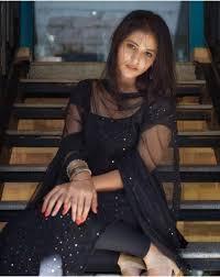 Pic Talk: Telugu girl sizzles in black