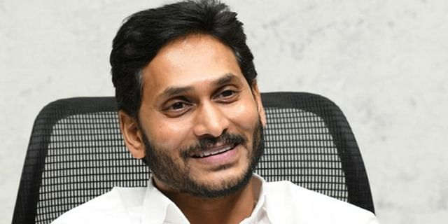 CM Jagan Mohan Reddy directs officials to expedite works of RBKs, health clinics