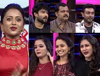 Suma's Start Music Fun Game Show – E38 – 17th Oct with Real Couple